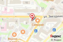 Александрия в Нижнем Новгороде - улица М. Покровская, д. 2А: запись на МРТ, стоимость услуг, отзывы