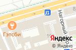 Схема проезда до компании Судебный участок Нижегородского судебного района г. Нижний Новгород Нижегородской области в Нижнем Новгороде