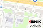 Схема проезда до компании Встреча в Нижнем Новгороде