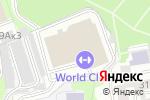 Схема проезда до компании Fitness style в Нижнем Новгороде