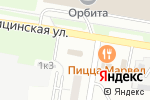Схема проезда до компании Храм в честь иконы Божией Матери Державная в Нижнем Новгороде