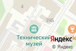 Схема проезда до компании Фото express в Нижнем Новгороде