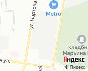 Нартова ул, 6 к5