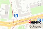 Схема проезда до компании Магазин женской одежды на ул. Бекетова в Нижнем Новгороде