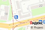 Схема проезда до компании Будь здоров! в Нижнем Новгороде