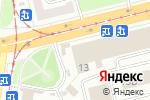 Схема проезда до компании Киоск по изготовлению ключей в Нижнем Новгороде