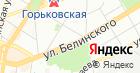 РТП на карте