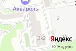 Схема проезда до компании Магазин мяса в Нижнем Новгороде