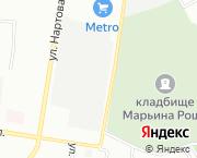 Нартова ул, 6 к11