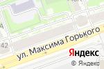 Схема проезда до компании Магазин цветов в Нижнем Новгороде