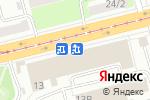 Схема проезда до компании Киоск по продаже лотерейных билетов в Нижнем Новгороде