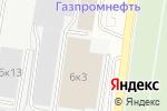 Схема проезда до компании Логан НН в Нижнем Новгороде