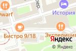 Схема проезда до компании За мастером в Нижнем Новгороде