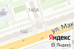 Схема проезда до компании НБ Траст в Нижнем Новгороде