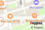 Схема проезда до компании Хостелы Рус-Нижний Новгород в Нижнем Новгороде