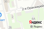 Схема проезда до компании Сова в Нижнем Новгороде