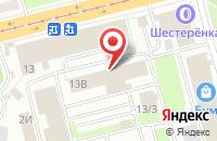 Схема проезда до компании Издательский Дом «Виктория-Пресс» в Нижнем Новгороде