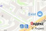 Схема проезда до компании Мастерская по ремонту сотовых телефонов на Новой в Нижнем Новгороде