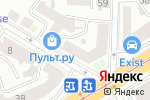 Схема проезда до компании Готовим напитки дома в Нижнем Новгороде