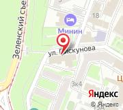 Администрация Нижегородского района