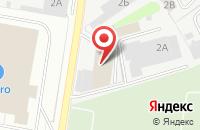 Схема проезда до компании Столовая в Бахте