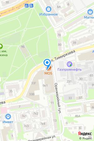 ЖК Квартал Европейский, 2 очередь, 6-6 (по генплану) Неаполь на Яндекс.Картах