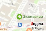 Схема проезда до компании Клуб Традиций Китая в Нижнем Новгороде