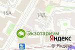 Схема проезда до компании Инженерные сети, МП в Нижнем Новгороде