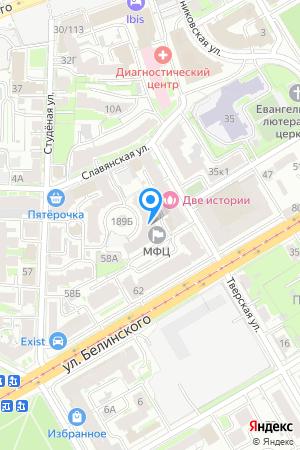 Дом 25 по ул. Славянская, ЖК Славянский квартал на Яндекс.Картах