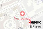 Схема проезда до компании СЛАВЯНСКИЙ КВАРТАЛ в Нижнем Новгороде