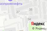 Схема проезда до компании Sw service в Нижнем Новгороде