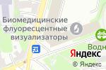 Схема проезда до компании Компания по продаже автомобилей и недвижимости в Нижнем Новгороде