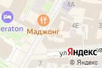 Схема проезда до компании Игрушечный музей в Нижнем Новгороде