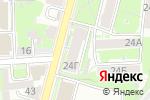 Схема проезда до компании Управление министерства промышленности и торговли РФ по Волго-Вятскому району в Нижнем Новгороде