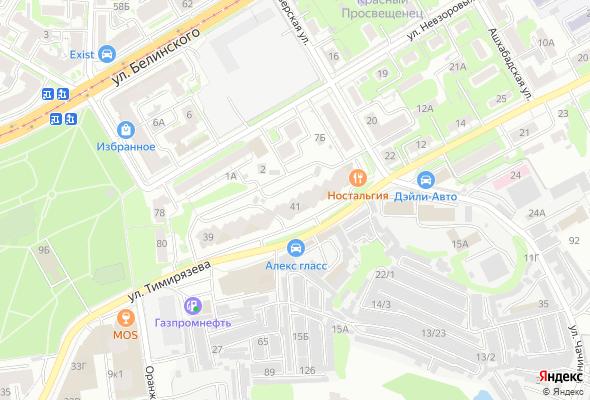 жилой комплекс Пушкинский