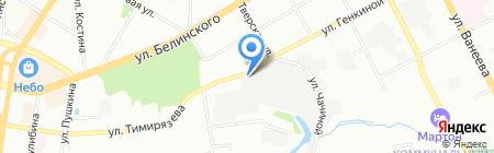 CarlasArt на карте Нижнего Новгорода