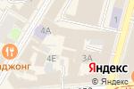 Схема проезда до компании De Gozo в Нижнем Новгороде