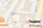 Схема проезда до компании Магазин чая в Нижнем Новгороде