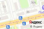 Схема проезда до компании Продуктовый магазин в Нижнем Новгороде