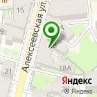 Местоположение компании VapeShopNN