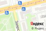 Схема проезда до компании Юнион-Sейф в Нижнем Новгороде