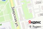 Схема проезда до компании Гарант Сервис в Нижнем Новгороде