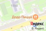 Схема проезда до компании Магазин фруктов и овощей на ул. Максима Горького в Нижнем Новгороде