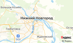 Образование Нижнего Новгорода