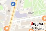 Схема проезда до компании My-shop.ru в Нижнем Новгороде
