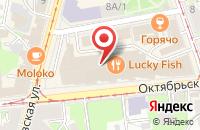 Схема проезда до компании Рекламная Площадь-Нижний Новгород в Нижнем Новгороде