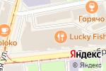 Схема проезда до компании Per.Se в Нижнем Новгороде