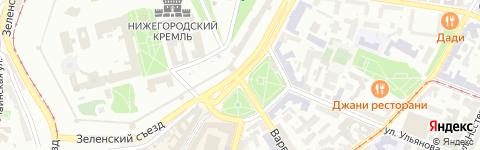 603116, Нижний Новгород, ул. Тонкинская, 7а