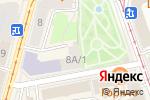 Схема проезда до компании Аскаб в Нижнем Новгороде
