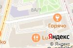Схема проезда до компании Городской дом ветеранов в Нижнем Новгороде